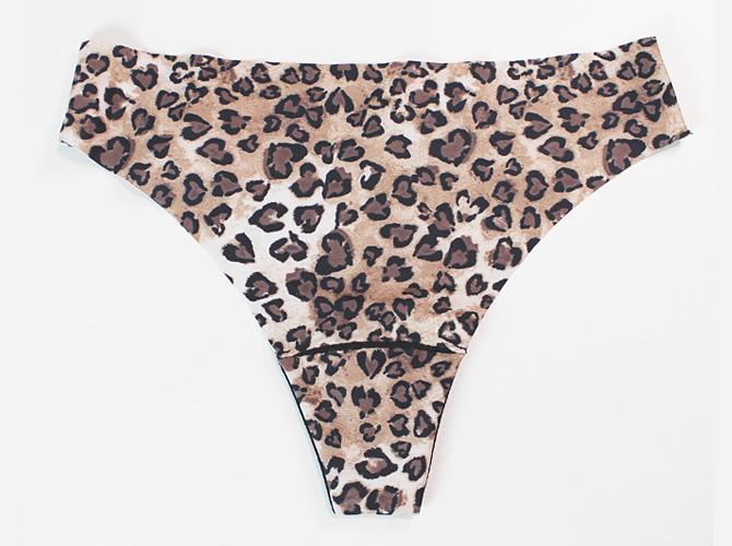 【antigel】【アンティジェル】0066 タンガ  Leopard