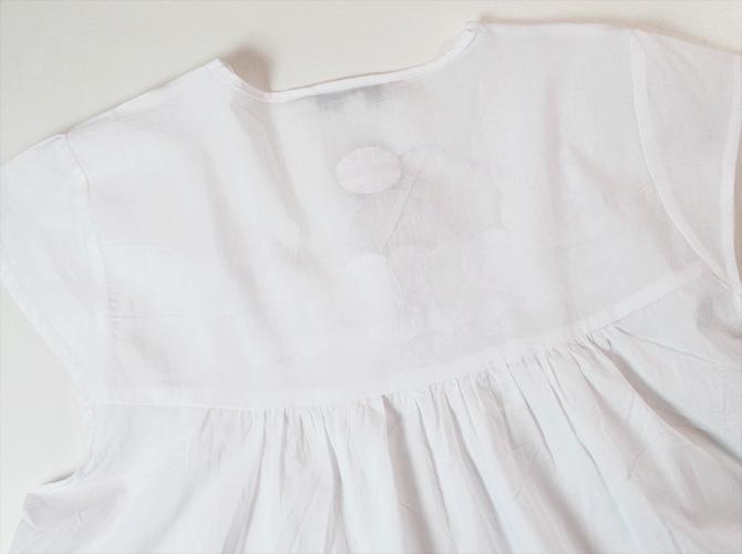 【Cottonreal】【コットンリアル】BERINDA コットンナイティ S