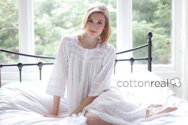 【Cottonreal】コットンリアル