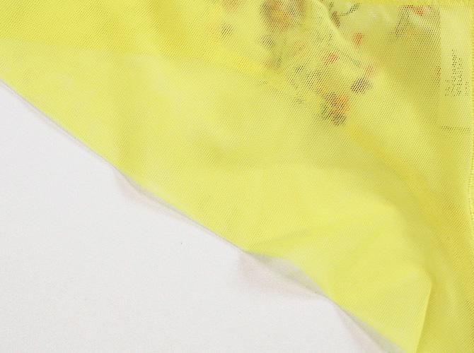 【EXILIA】【エクセリア】ALTON ブラジリアンショーツ