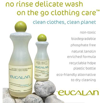 【eucalan】ユーカラン ランジェリー用洗剤